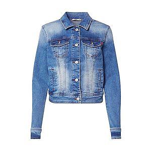 LTB Prechodná bunda 'Destin' modré vyobraziť