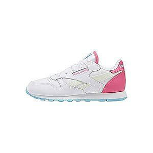 Reebok Classic Tenisky ružová / biela vyobraziť