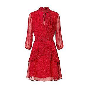 Freebird Šaty 'Lola' červená vyobraziť