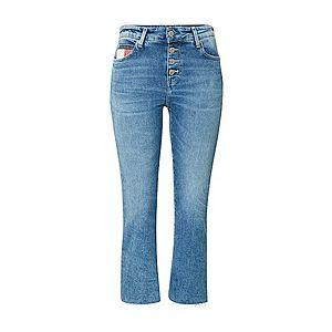 Tommy Jeans Džínsy 'KATIE' modrá denim vyobraziť