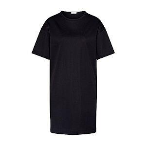 Filippa K Šaty 'Maddie' čierna vyobraziť