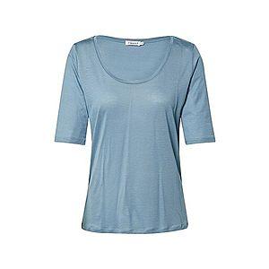 Filippa K Tričko 'Tencel' modrá vyobraziť