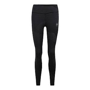 ODLO Športové nohavice čierna vyobraziť
