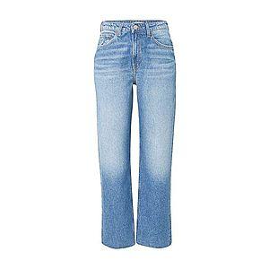 Tommy Jeans Džínsy 'HARPER' modrá denim vyobraziť