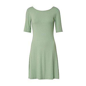 EDITED Šaty 'Leany' zelená vyobraziť