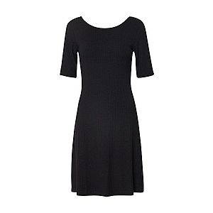 EDITED Šaty 'Leany' čierna vyobraziť