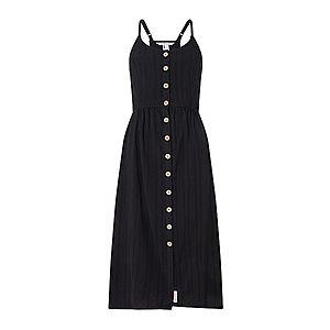 O'NEILL Letné šaty čierna vyobraziť