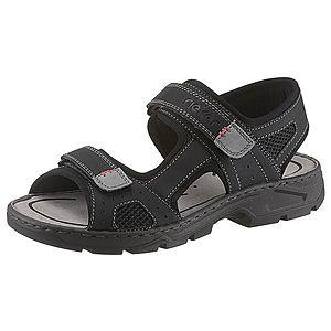 Pánske sandále Rieker vyobraziť