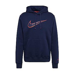 Nike Sportswear Mikina námornícka modrá vyobraziť