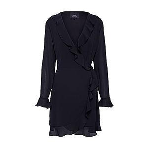 Pop Copenhagen Šaty čierna vyobraziť