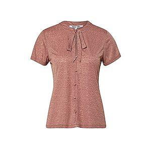 ABOUT YOU Tričko 'Luana' ružová vyobraziť
