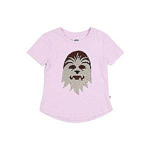 GAP Tričko levanduľová / zmiešané farby vyobraziť