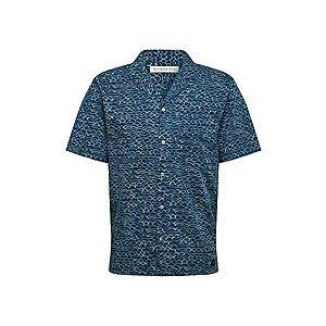 NOWADAYS Košeľa modré vyobraziť