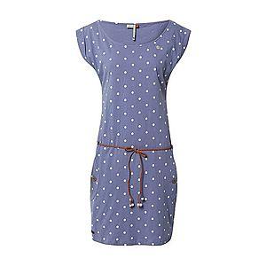 Ragwear Letné šaty levanduľová vyobraziť