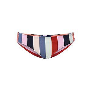 O'NEILL Bikinové nohavičky 'PW MAOI MIX BOTTOM' zmiešané farby vyobraziť