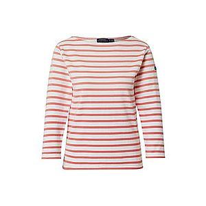 POLO RALPH LAUREN Tričko biela / červené vyobraziť