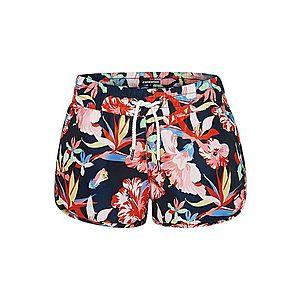 CHIEMSEE Plavecké šortky tmavomodrá / ružová vyobraziť