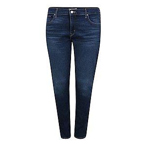 Levi's® Plus Džínsy modrá denim vyobraziť