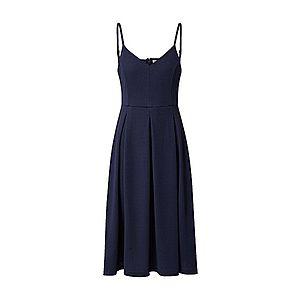ABOUT YOU Kokteilové šaty 'Cosima' tmavomodrá vyobraziť