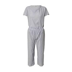 ESPRIT Pyžamo modrá vyobraziť