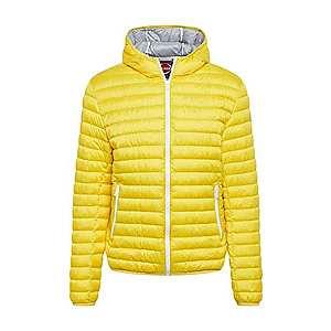 Colmar Prechodná bunda žltá vyobraziť