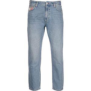 Tommy Jeans Džínsy ' Dad ' modrá vyobraziť
