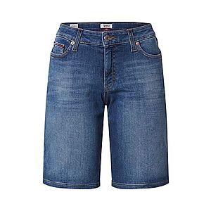 Tommy Jeans Džínsy modrá vyobraziť