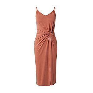 EDITED Letné šaty 'Maxine' svetločervená vyobraziť