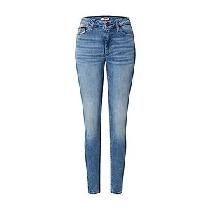 Tommy Jeans Džínsy 'SYLVIA' modrá denim vyobraziť