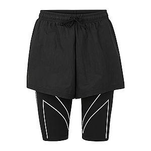 ADIDAS PERFORMANCE Športové nohavice čierna vyobraziť