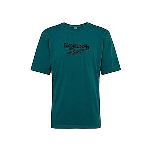 Reebok Classic Tričko zelená vyobraziť