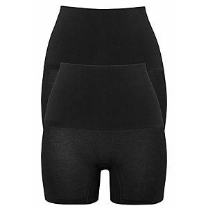 PETITE FLEUR Formujúce nohavičky čierna vyobraziť