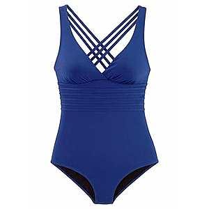 LASCANA Formujúce plavky modré vyobraziť