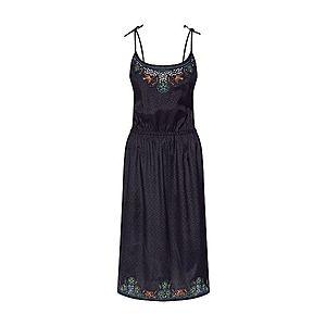 sessun Letné šaty tmavomodrá vyobraziť