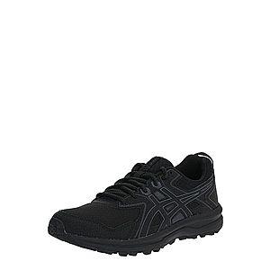 ASICS Bežecká obuv 'TRAIL SCOUT' čierna vyobraziť