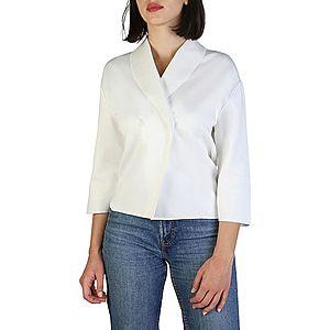 Armani Jeans dámske sako Farba: Biela, Veľkosť: 42 vyobraziť