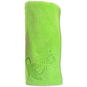 Canis Rýchloschnúci uterák FAST-DRY 50x100 - Zelená | 50 x 100 cm vyobraziť