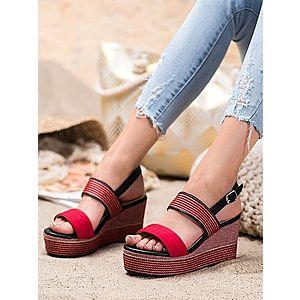 Dámske sandále 66398 vyobraziť