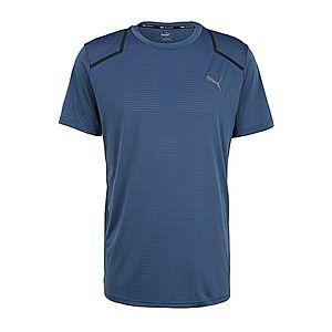 PUMA Funkčné tričko modrá vyobraziť