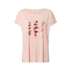 ABOUT YOU Tričko ružová vyobraziť