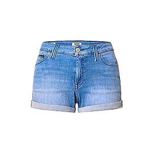 Tommy Jeans Džínsy svetlomodrá vyobraziť