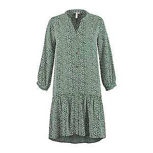 Shiwi Košeľové šaty 'Tuvalu' zelená vyobraziť