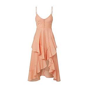 Bardot Šaty 'SARA' broskyňová vyobraziť