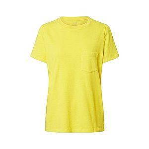 GAP Tričko žlté vyobraziť
