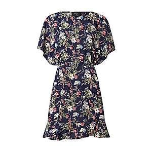 AX Paris Šaty tmavomodrá vyobraziť