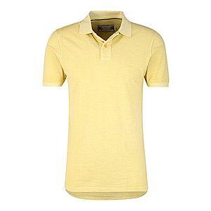 Shiwi Tričko 'bart' žlté vyobraziť