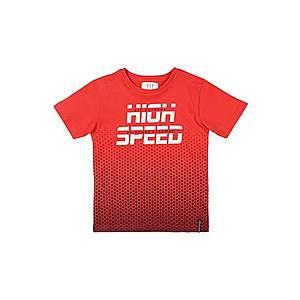 STACCATO Tričko červená vyobraziť