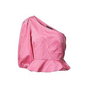 Miss Selfridge Tričko ružová vyobraziť