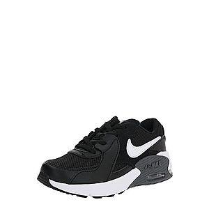 Nike Sportswear Tenisky 'Nike Air Max Excee' čierna / biela vyobraziť
