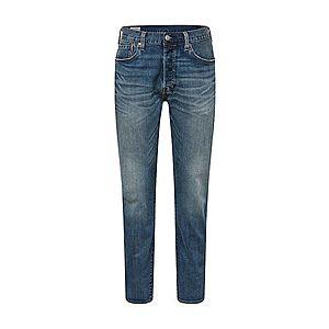 LEVI'S Jeans '501' modrá denim vyobraziť